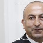 Turkey says may close Incirlik base for U.S. over sanctions