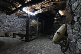 Գյուղտուրիզմի զարգացման ծրագրի շրջանակում Թաթոյանների 1800-ականների ջրաղացը վերանորոգվել է