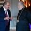 Armenia President, Cilicia Catholicos discuss situation in Lebanon