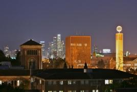 USC Institute of Armenian studies funds 23 global researchers