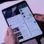 В новом складном смартфоне Samsung будет стекло толщиной с человеческий волос
