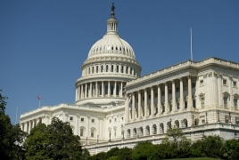 U.S. Senate recognizes Armenian Genocide