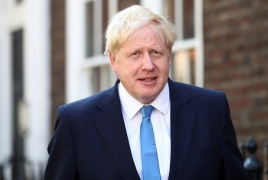 Boris Johnson's Conservative Party wins majority in UK vote