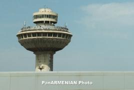 Открылся прямой рейс Ереван-Анапа
