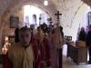 Հալեպի վերականգնված հայկական եկեղեցում առաջին պատարագն է մատուցվել
