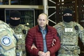Спецслужбы Азербайджана пытались арестовать и похитить Лапшина в Прибалтике