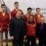 Հայ պատանի սամբիստները 2 մեդալ են նվաճել Լիտվայում