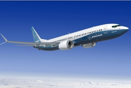 Boeing suspending 737 Max production in January