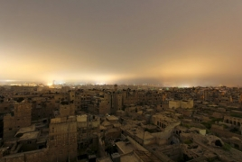 Syrian army, militants trade attacks in Aleppo