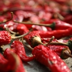 Eating chilies cuts risk of death from heart attack, stroke – study