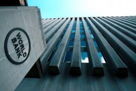 Armenia GDP growth remains strong, says World bank