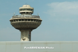 Ikar Airlines launching Armenia-Crimea flights