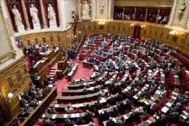 France adopts law ratifying new Armenia–EU deal