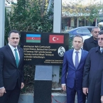 Istanbul honors official responsible for Baku pogrom of Armenians