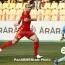 Юра Мовсисян - в списке лучших игроков российского «Краснодара»