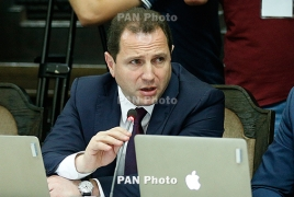 """Armenia Defense Ministry sums up 2019 as """"successful in every way"""""""