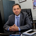 Armenia Football Federation elects new President