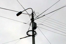 Armenia electricity tariff set to remain unchanged in 2020