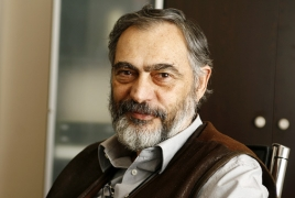 Armenian author among leaders of new Turkish party
