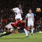 BBC: Mkhitaryan's scorpion kick among most memorable moments from 2010s