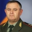 Chief of General Staff: Armenia building up Nakhijevan frontline