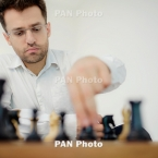 Levon Aronian kicks off World Rapid Chess Championship with victory