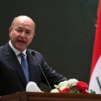 Iraq President submits resignation to Parliament