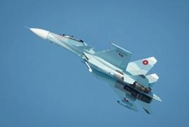 Russian Su-30 jets reach Armenia