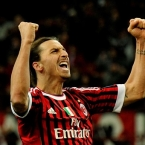 Zlatan Ibrahimovic signs six-month deal with AC Milan