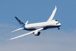 В Казахстане назвали 3 версии крушения самолета в Алматы