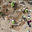 Archeologists discover ancient Mayan palace in Mexico