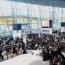 Armenia's Zvartnots hits 3 million passenger milestone in 2019