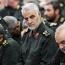 Իրաքում Թրամփի հրամանով սպանվել է իրանցի գեներալ Ղասեմ Սոլեյմանին