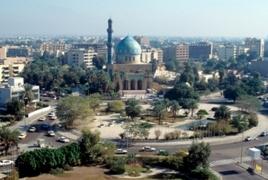 Iraqi parliament votes to expel U.S. troops