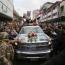 Իրանը վրեժի 13 տարբերակ է մշակել Սոլեյմանիի սպանության համար