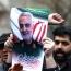 Давка на похоронах Сулеймани в Иране: Более 30 погибших