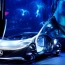 """New Mercedes-Benz concept car is inspired by """"Avatar"""""""