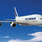 Air France, Lufthansa reroute flights to avoid Iran, Iraq airspace