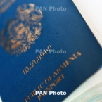 Armenia improves standing on 'powerful passports' index