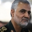 Iran's Soleimani buried in hometown