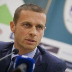 UEFA President congratulates new Armenia football chief
