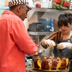 PBS show to prominently feature Armenian cuisine in season premiere