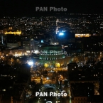 Yerevan among Russians' favorite destination this January