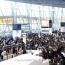 Пассажиропоток в аэропортах Армении в 2019 году вырос на 10.9%