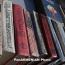 Ազգային գրադարանը հրապարակել է 10 ամենապահանջված գրքերի ցանկը