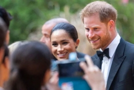 "What Harry and Meghan's ""financial independence"" really means"