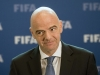 Президент ФИФА пригласил главу Федерации футбола Армении на встречу в Цюрих