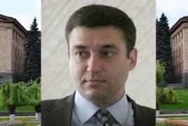Լևոն Սարգսյանի արտահանձնման գործընթացը շարունակվում է. Նա կալանքի տակ է