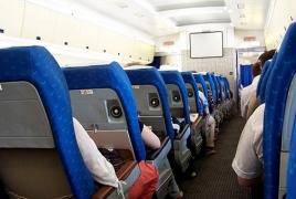 Авиарейсы Ереван-Тегеран возобновятся 14 января