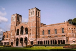 UCLA's The Promise Armenian Institute welcomes first director
